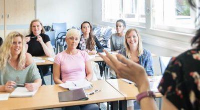 business training at kingston university