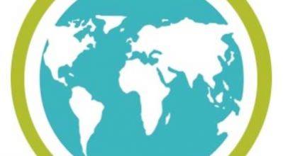 world usability day globe logo