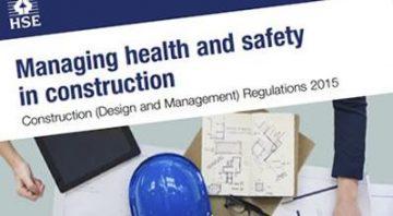 CDM Regulations Logo