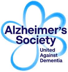 alzheimers society logo