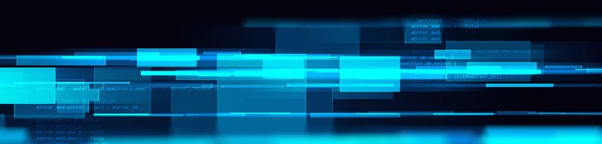 image of digital distortion
