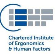 ciehf logo for accredited ergonomics training