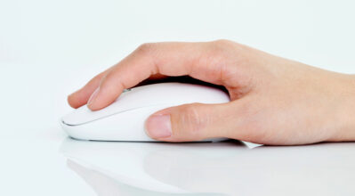 "(alt=""hand on a ireless mouse"")"