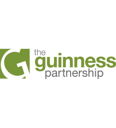 The Guinness Partnership logo