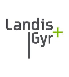 Landis + Gyr logo