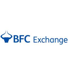 BFC Exchange logo
