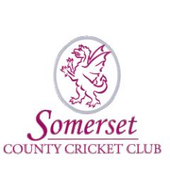 Somerset Cricket Club logo